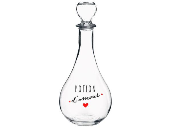 Carafe Potion_d_amour